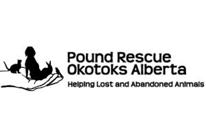 Pound Rescue Okotoks AB