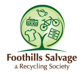 Foothills Salvage and Recycling Society
