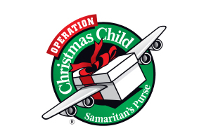 Samaritan's Purse Operation Christmas Child