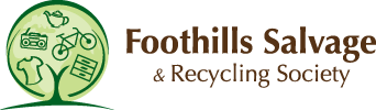 Foothills Salvage & Recycling Society